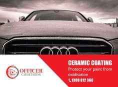Ceramic Coating is a smooth hard layer which make your pride ride looks crisp and clear. It is idle to put coating as soon as you buy new car, because once you start getting deep scratches it will be hard and expensive to fix. Buying New Car, Ceramic Coating, Car Painting, Car Detailing, Melbourne, Crisp, Smooth, Exterior, Deep