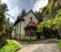 Felsenkapelle (rock chapel), Rigi Kaltbad