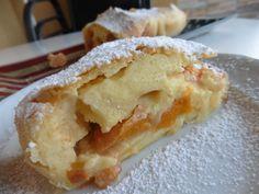 Fabulous Foods, Dairy, Pie, Yummy Food, Cheese, Desserts, Recipes, Stollen, Tiramisu