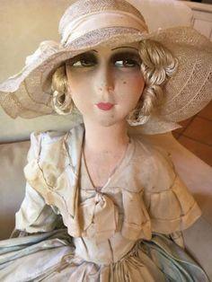 poupee-de-salon-boudoir-french-boudoir-doll-rare-antique