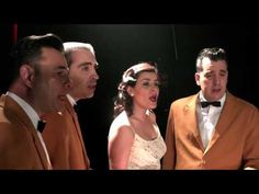 The Velvet Candles - The Story of Our Love. El Toro Records Official Video Clip. DOO WOP - YouTube