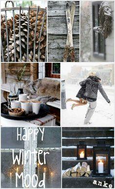 Happy Winter Mood.. voor meer inspiratie www.stylingentrends.nl of www.facebook.com/stylingentrends