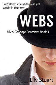 Webs by Lily Stuart ebook deal