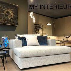 MYinterieur.nl (@myinterieur.nl) • Instagram-foto's en -video's Sofa, Couch, Instagram, Furniture, Home Decor, Style, Pictures, Swag, Settee