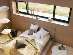 fenêtre panoramique chambre | Fenêtres: 10 solutions pour faire entrer un max de lumière