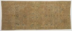 """Carpet, so-called """"Polonaise"""" 