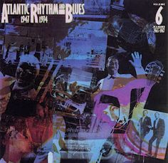 Atlantic Rhythm & Blues Vol. 6 [1966-1969]