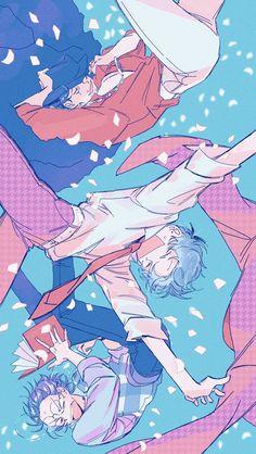 Fanarts Anime, Manga Anime, Anime Art, Cute Wallpaper Backgrounds, Cute Wallpapers, Aesthetic Art, Aesthetic Anime, Tragic Comedy, Math Graphic Organizers