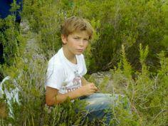 Muntanya de Begues i el meu petit follet