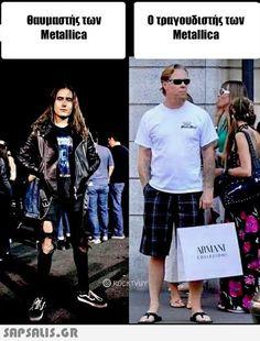 5912 Metallica, Funny, Funny Parenting, Hilarious, Fun, Humor