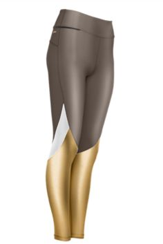 Shiny Legging Trend: Alala Captain Tight $185