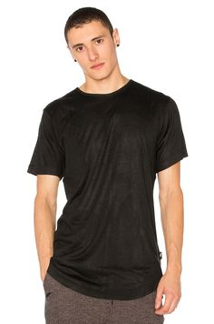 Publish Adley Tee in Black $48