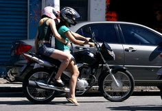 Flickr Search: motorcycle girl | Flickr - Photo Sharing!