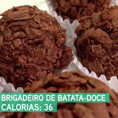 Brigadeiro de batata-doce: http://abr.ai/1iV7GLE