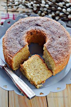 owa bez m? Gluten Free Recipes, Bread Recipes, Keto Recipes, Dutch Apple Bread Recipe, Polish Cookies, Healthy Cake, Polish Recipes, Almond Flour, Baked Goods