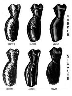 Marker & Gouache Demo Source from MattTCuenca, Professor at the Fashion Institute of Technology. (scheduled via http://www.tailwindapp.com?utm_source=pinterest&utm_medium=twpin&utm_content=post1339993&utm_campaign=scheduler_attribution)