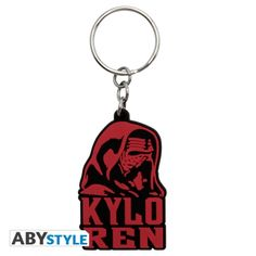 STAR WARS Porte-clés Star Wars PVC Kylo Ren