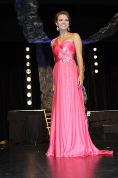Sherri Hill pageant gowns from Serendipity