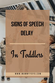 Stating some of the signs parents should look out for if you think you child has speech delay Gentle Parenting, Parenting Teens, Parenting Advice, Child Behavior Problems, Kids Behavior, Language Activities, Toddler Activities, Montessori Activities, Child Rearing Practices