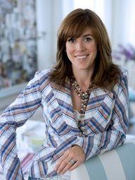Sarah Richardson - Interior Designer