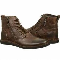 john varvatos boots - 11.5