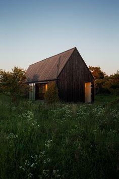 Summer house Gotland, Gotland, 2012