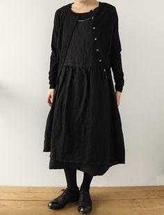 [Envelope Online Shop]Bergfabel dress