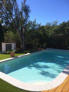 Location vacances villa Fréjus