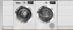The Big Appeal of Compact Washing Machines - Consumer Reports