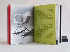 """Modern Classic""  All about the Eames fiberglass chairs"