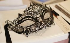 This is the one I want tattooed. I love the shape of this one. Beautiful Mask, Beauty, Masquerade Masks, Masquerade Wedding, Masquerade Outfit, Masquerades, Shades Of Grey, Fifty Shades, Lace Mask