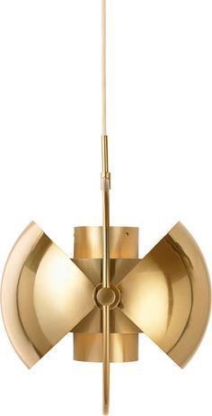 GUBI   Louis Weisdorf Multi-Lite Lamp