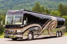 2011 Prevost Bruce Coach For Sale