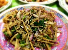 Thank you for resnapping!!!! - 106件のもぐもぐ - Thai North East Styled Hot & Spicy Bamboo Shoot Salad ซุปหน่อไม้ by Pat Zaa