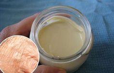 Os cremes antirrugas convencionais contêm ingredientes químicos que não são saudáveis e que, a longo...