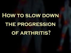 How To Reduce The Chances of Arthritis?