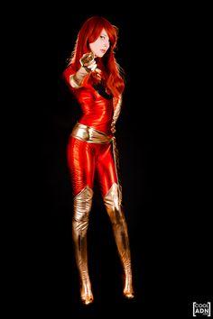 X-Men's Phoenix - 'Best of' CosplayCollection - News - GeekTyrant