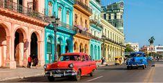 Bedste rejsetidspunkt Cuba
