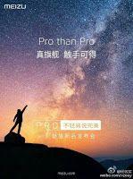 UNIVERSO NOKIA: Smartphone Meizu 'Pro than Pro' a settembre
