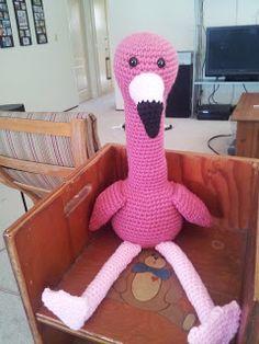 Crochet Crafts: Free Patterns