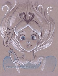 Alice from briannacherrygarcia