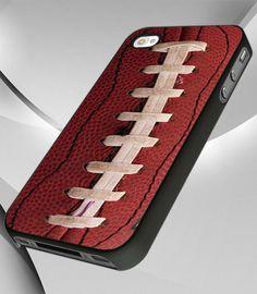 Football case Iphone case