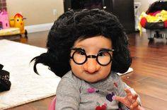 Most Awkward Baby Photos ever (11 Pics)