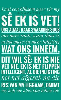 1386 best afrikaanse aanhalings/gesegdes images in 2019 Morning Inspirational Quotes, Morning Quotes, Mantra, Qoutes About Life, Life Qoute, Positive Thoughts, Positive Quotes, Cute Quotes, Funny Quotes
