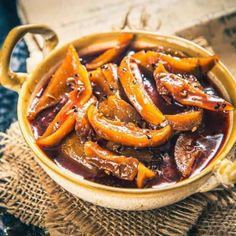 Aam Ki Launji or sweet mango chutney is a sweet and sour relish made using raw mango and it can be made in bulk and stored for months.