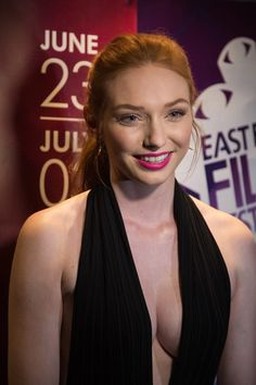 Picture of Eleanor Tomlinson - image by Wallpapers Vista Hottest Female Celebrities, Hottest Redheads, Redhead Girl, Brunette Girl, Gorgeous Redhead, Gorgeous Women, Beautiful People, Ginger Girls, Ginger Hair