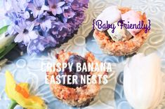 Treasure Every Moment: Search results for easter Healthy Finger Foods, Fluffy Eggs, Jelly Babies, Easter Eggs, Easter Baby, Mini Eggs, Tasty, Yummy Food, Bank Holiday Weekend