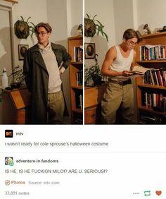 Yes!!! Milo