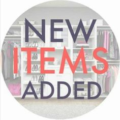 ??????????????NEW ITEMS ADDED TO CLOSET!!!!! *******OFFERS WELCOMED******* Other