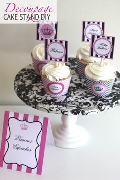 Cupcake Carrier Target New Party Finds  Michaels & Target  Pinterest  Mini Cake Stand